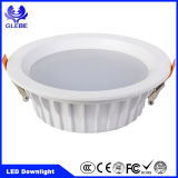 Controlador de silicio controlado 6W LED Down Light IP65