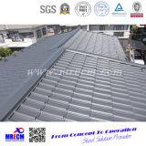 Lamiera di acciaio galvanizzata grande qualità per tetto