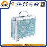 Коробка красотки ювелирных изделий с зеркалом (HB-2046)
