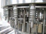 Máquina de rellenar automática del diseño hábil para las pequeñas botellas