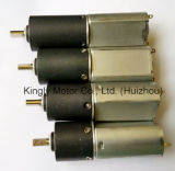 Микро- мотор планетарной шестерни шпоры DC Ce 12volt 20volt 24volt 20mm