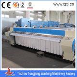 Lavanderia commerciale Ironer 1-5 rulli per le lenzuola dell'hotel/coperchio della trapunta/panno della Tabella