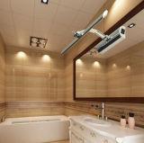 2years 보장 IP65는 화장실 목욕탕 7W 9W 16W 24W SMD LED 미러 램프를 방수 처리한다