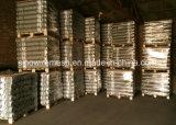 Heiße Verkaufs-Qualität Belüftung-überzogene sechseckige Draht-Filetarbeit