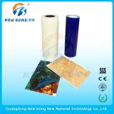 De houten Gebruikte Plastic Films van de Bescherming van de Oppervlakte