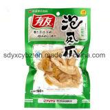 Сваренный мешок пластичный упаковывать вакуума еды