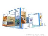 Tessuto della tenda per la cabina giusta di mostra di industria