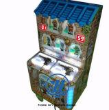 Nueva máquina de juego de interior del Shooting de la diversión para los niños (ZJ-HB11)