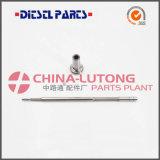 Soupape Soupape-Diesel d'injecteur d'essence de contrôle courant de longeron