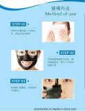 Глубоко очищая лицевая маска Aichun маска грязи мертвого моря извлекает угорь угорь слезает маску