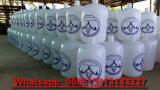 máquina de molde do sopro da máquina das latas/frascos de Jerry do HDPE 5L~30L