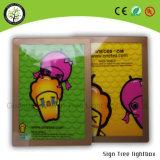 Caixa de luz magnética LED para publicidade