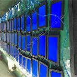 Étalage d'écran de moniteur de l'affichage à cristaux liquides DEL de Signage de totem d'affichage à cristaux liquides de bâti ouvert