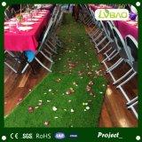 Het dikke Groene Plastic Synthetische Kunstmatige Gras van het Gras