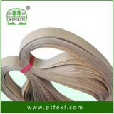 Cinturón de sellado de PTFE Fiberglss resistente al calor