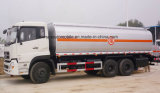 Tankwagen 20000 L Highquality Oil Transport Truck van Fuel van Dongfeng 6X4 20t