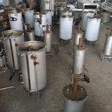 Немедленная высокотемпературная машина пастеризации молока пробки катушки