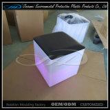 LLDPE Plasticilluminated LED Muebles para Discoteca