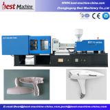 Máquina plástica personalizada da modelação por injeção dos produtos do agregado familiar