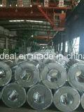 0.12-0.8 Bobinas del acero del espesor SGCC Gi/Gl para hacer los tubos y el material de construcción