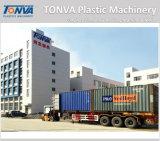 Tonva Plastik, der Maschinen von Schlag-formenmaschine des Strangpresßling-20L herstellt