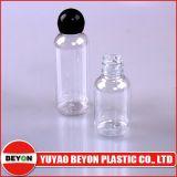 bouteille en plastique ronde accroupie de 1oz Bell (ZY01-B005)