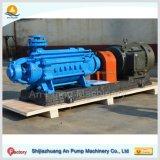 Diesel of de Elektrische Meertrappige Pomp van de Hoge druk van het Water van het Voer van de Boiler