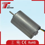 motor eléctrico sin cepillo de la C.C. de 28m m para los dispositivos de la videoconferencia
