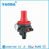 CE / Contrôle de pression TUV certificat automatique pour la pompe