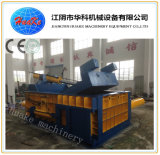 Machine de emballage de compresse de mitraille de Hydrautic