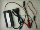 заряжатель 10s 42V 5A для батареи иона лития 37V