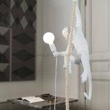 A lâmpada de parede a mais nova do macaco de Hotsale para a iluminação Home da parede da decoração