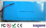 batería del fosfato del hierro del litio 12V10ah para la estación Telecom