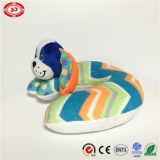 赤ん坊の首サポート柔らかい品質によって詰められるU形犬の枕