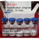 Пептид PT-141 энергии содержания высокой очищенности для сексуального стимулирования
