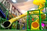 Оборудование спортивной площадки игры темы занятности Cheer крытое мягкое