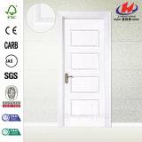 HDF weißere Primer-Holz-Tür
