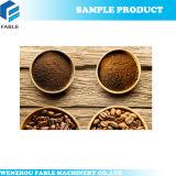 Il sale dello zucchero del riso dei chicchi di caffè ha soffiato macchina imballatrice automatica dell'arachide dell'alimento