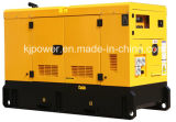 Perkins Diesel Engine와 가진 10kVA Electric Start Silent Generator