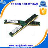 Non RAM 1GB низкой плотности 8bits DDR2 Ecc