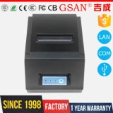 De serie de la impresora de recibos recepción impresoras portátiles Impresora térmica de tinte