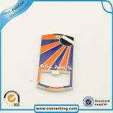 Значок медали изготовленный на заказ высокого качества логоса круглый для сувенира