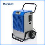 水ポンプを搭載する130L/日の乾式の商業除湿器