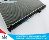 Radiator van het Aluminium van het Deel van de auto de Auto voor OEM 21460-Eh100