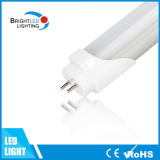 UL SMD Chips 1200mm 18W T8 LED Tube Light di RoHS del CE