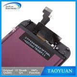 Запасной киец сотового телефона для агрегата оригинала LCD iPhone 6