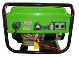портативный генератор газолина 3kw с рамкой металла
