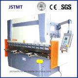 Máquina del freno de la prensa hidráulica del CNC del capítulo de puerta