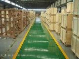 8011-o Aluminiumfolie de Van uitstekende kwaliteit van het Huishouden voor het Roosteren