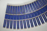 Fabricant lombo-sacré de chaîne de pression de chaînes de convoyeur de rouleau de dessus de Tableau